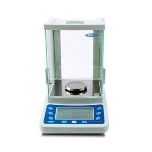 Balanza Analitica Cap 220gr Sens  0.1 Mg