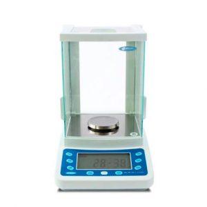 Balanza Analitica Cap 300gr Sensi 1 Mg