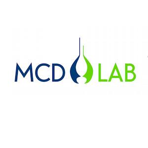 Agar Hierro Y Lisina 450g MCD Lab