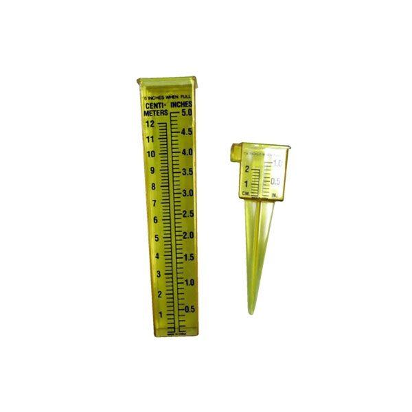 Medidor De Lluvia Taylor 2715 Grupo Jafs Taylor 2755 pluviometro inalambrico digital y termometro. medidor de lluvia taylor 2715