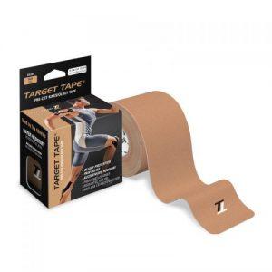 Target Tape C-16 Tiras Color Piel