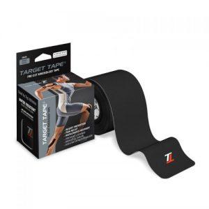 Target Tape C-16 Tiras Color Negro
