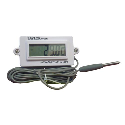 Termometro Elec. Digi. -40 A 150°C Tylor